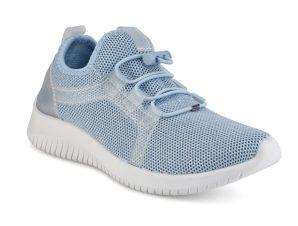 Γαλάζιο παιδικό sneaker 66-76
