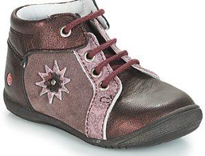 Μπότες GBB RESTITUDE ΣΤΕΛΕΧΟΣ: Δέρμα & ΕΠΕΝΔΥΣΗ: Δέρμα & ΕΣ. ΣΟΛΑ: Δέρμα & ΕΞ. ΣΟΛΑ: Καουτσούκ