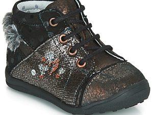 Μπότες Catimini ROULETTE ΣΤΕΛΕΧΟΣ: Δέρμα & ΕΠΕΝΔΥΣΗ: Δέρμα & ΕΣ. ΣΟΛΑ: Δέρμα & ΕΞ. ΣΟΛΑ: Καουτσούκ