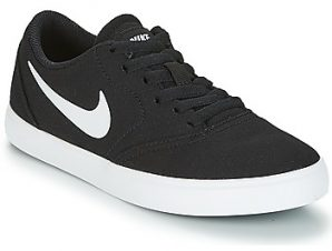 Xαμηλά Sneakers Nike SB CHECK CANVAS GROUNDSCHOOL SKATEBOARDING