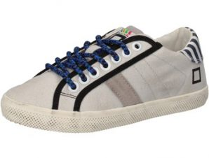 Xαμηλά Sneakers Date sneakers grigio tessuto AD843