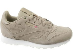 Sneakers Reebok Sport Cl Leather Mcc [COMPOSITION_COMPLETE]
