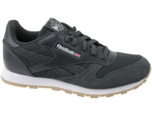 Xαμηλά Sneakers Reebok Sport Cl Leather Mcc [COMPOSITION_COMPLETE]