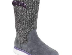 Μπότες για την πόλη Geox J THYMAR GIRL