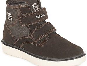 Ψηλά Sneakers Geox J RIDDOCK BOY