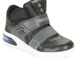 Ψηλά Sneakers Geox J XLED BOY