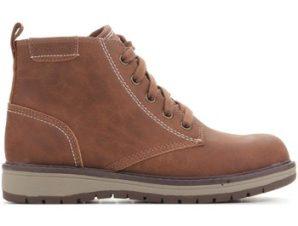 Μπότες Skechers Gravlen Brown 94060L-BRN