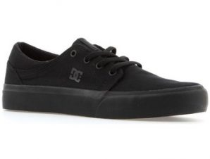 Xαμηλά Sneakers DC Shoes DC Trase TX ADBS300084 3BK
