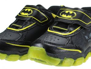 ΦΩΤΑΚΙΑ Batman W1020001S 0003 Μαύρο