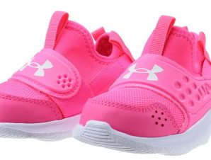Under Armour Ginf Runplay 3024217-600