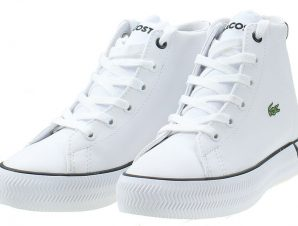 LACOSTE Gripshot Mid 42CUC0002147
