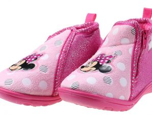 Disney Minnie D3010182T 0174 Ρόζ