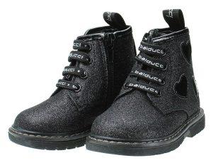 BALDUCCI BS2967 Μαύρο