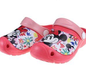Disney Minnie DM007560 Κόκκινο