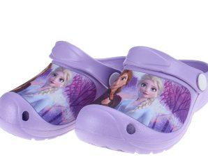 Disney Frozen FR000440 Λιλά
