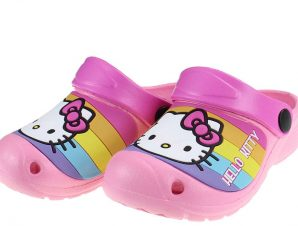 Hello Kitty HK005430 Ρόζ