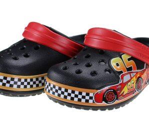 CROCS Disney and Pixar Cars Clog Kids 206472-001