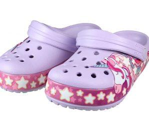 Crocs Fun Lab Unicorn Band Clog 206270-530
