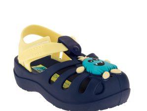 IPANEMA Summer V Baby Clog 19-26 – Μπλε – IP19396/09/2/10/145