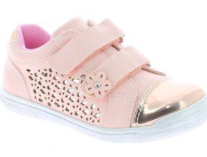 K-TINNI Κοριτσίστικο Casual KNH10717 25/30 Ροζ – Ροζ – KNH10717 PINK-pink-30/4/12/62