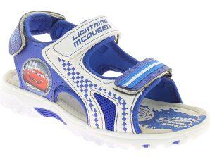 CARS Αγορίστικο Πέδιλο S17510I 29/34 Μπλε – Μπλε – S17510I BLUE-blue-33/4/10/65