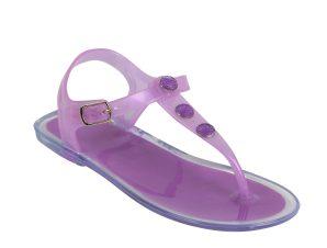 ANTRIN Κοριτσίστικη Σαγιονάρα MAROCO 28/35 Μωβ – Μωβ – MAROCO 75 LILA purple 28/4/11/60
