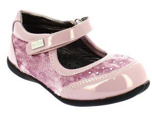 IQKIDS Κοριτσίστικη Μπαλαρίνα PRISTINA-125 Ροζ – Ροζ – PRISTINA-125 PINK-IQKIDS-pink-22/4/12/71