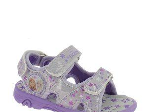 FROZEN Κοριτσίστικο Πέδιλο S21469 Λιλά – Μωβ – S21469 LILLA-FROZEN-purple-25/4/11/74