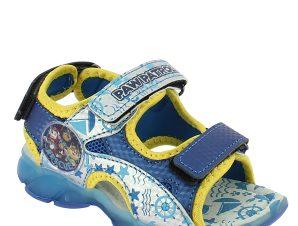 PAW PATROL Αγορίστικο Πέδιλο S21757 Μπλε – Μπλε – S21757 ROYAL-PAW PATROL-blue-23/4/10/72