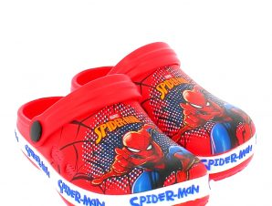 SPIDERMAN Αγορίστικη Σαγιονάρα S21197 Κόκκινο – Κόκκινο – S21197 ROSSO-SPIDERMAN-red-22/23/4/19/82