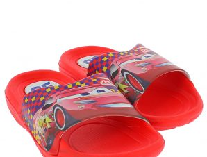 CARS Αγορίστικη Σαγιονάρα S21529 Κόκκινο – Κόκκινο – S21529 ROSSO-CARS-red-21/4/19/70