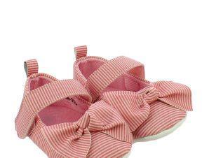 IQKIDS Μπαρέτες Νεογέννητο Κορίτσι KARLA-140 Ροζ – Ροζ – KARLA-140 PINK-IQKIDS-pink-16/4/12/261