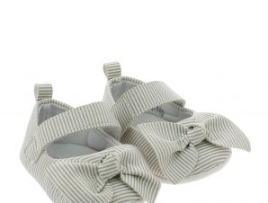 IQKIDS Μπαρέτες Νεογέννητο Κορίτσι KARLA-140 Λευκό – Λευκό – KARLA-140 WHITE-IQKIDS-white-16/4/5/261