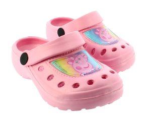 PEPPA PIG 142.4298 Ροζ Σαγιονάρα Για Κορίτσι – Ροζ – PEPPA PIG 142.4298 PINK-pink-22/23/4/12/82