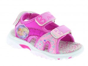 FROZEN Κοριτσίστικο Πέδιλο S17467 Ροζ – Ροζ – S17467 PINK-pink-33/4/12/65