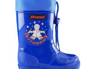 BEPPI Γαλότσα 24-30 – Μπλε – BP2137340/09/2/10/73