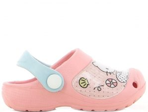 HELLO KITTY Clog 24-32 – Ροζ – HK005030/05/2/12/73