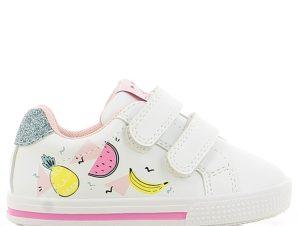 SPROX Bebe Sneaker 20-26 – Λευκό – SX501600/01/2/5/69