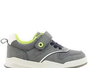 SPROX Sneaker 24-32 – Γκρι – SX494732/10/2/7/73