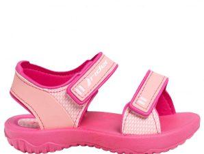 RIDER Basic Sandal IV Baby Πέδιλο 19-29 – Φούξια – IP20084/08/2/26/145
