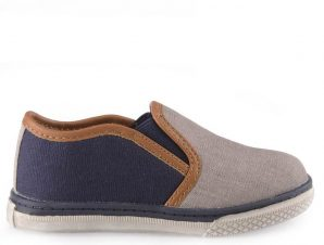 SPROX Loafer 24-32 – Γκρι – SX181103/10/2/7/61