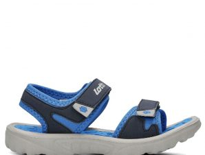 LOTTO LAS ROCHAS IV CL Πέδιλο 27-35 – Μπλε – LT213660/09/2/10/76