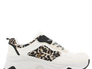 SPROX Sneaker 36-41 / SX49641 – Λευκό – SX499641/01/2/5/81