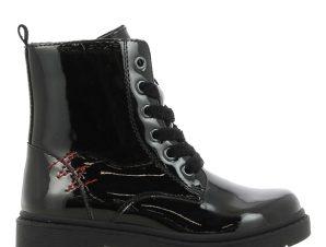 SPROX Μποτάκι Martens 28-34 – Μαύρο – SX511381/02/2/1/60