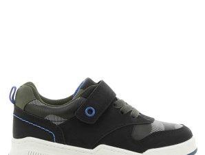 SPROX Sneaker 24-32 – Μαύρο – SX511632/02/2/1/73