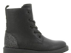 SPROX Μποτάκι Martens 28-39 – Μαύρο – SX514641/02/2/1/60