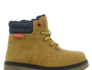SPROX Ορειβατικό Μποτάκι 28-39 – Κίτρινο – SX514998/06/2/14/60