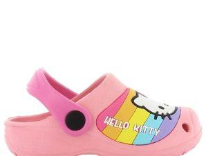 HELLO KITTY Clog 24-32 – Ροζ – HK005430/05/2/12/73