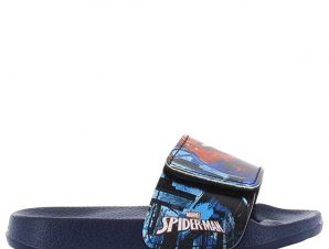 SPIDERMAN Σαγιονάρα 25-33 – Μπλε – SP009750/09/2/10/74