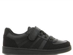 SPROX Sneaker 28-39 – Μαύρο – SX423950/02/2/1/61